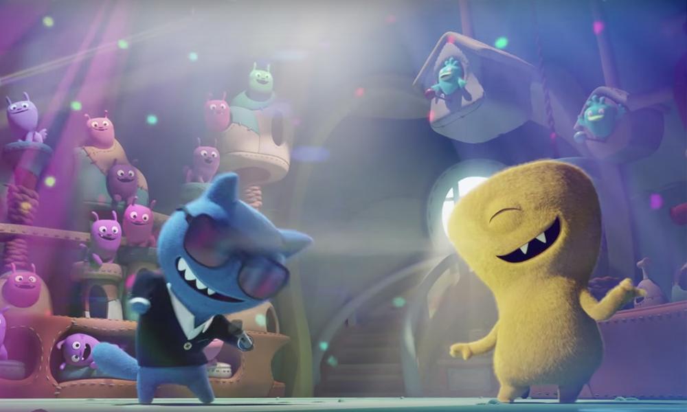Image result for uglydolls movie