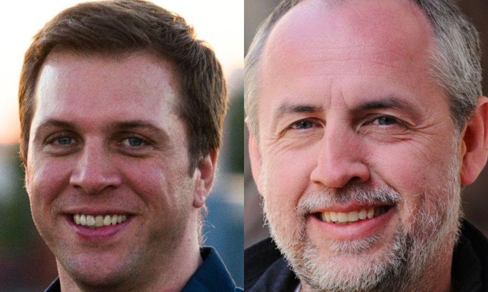 Ulrich Swartz and Volker Engel