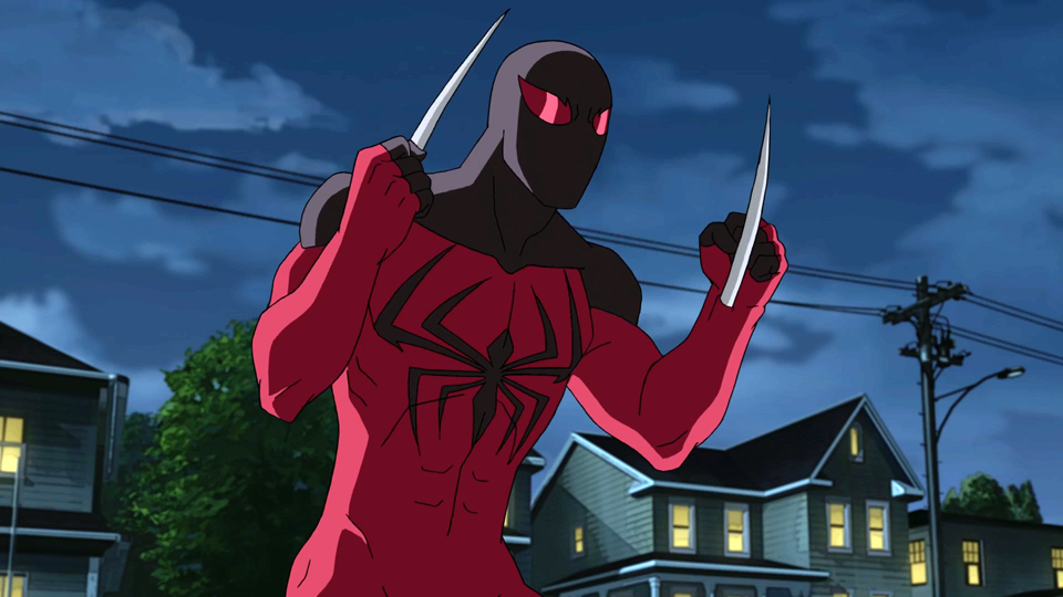 Behind the Shocking Twists of 'Ultimate Spider-Man'
