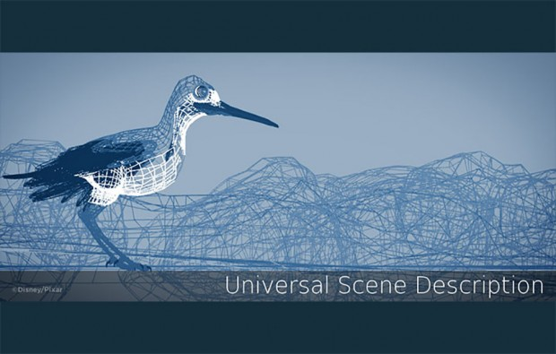 Universal-Scene-Discription
