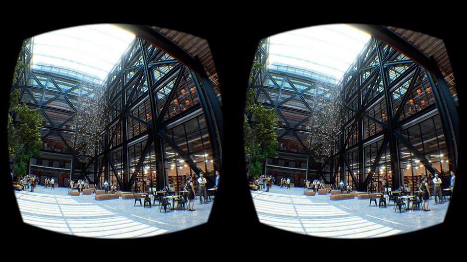 V-Ray Cubic VR