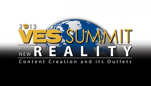 2013 VES Summit