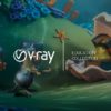 VRay Education Collection