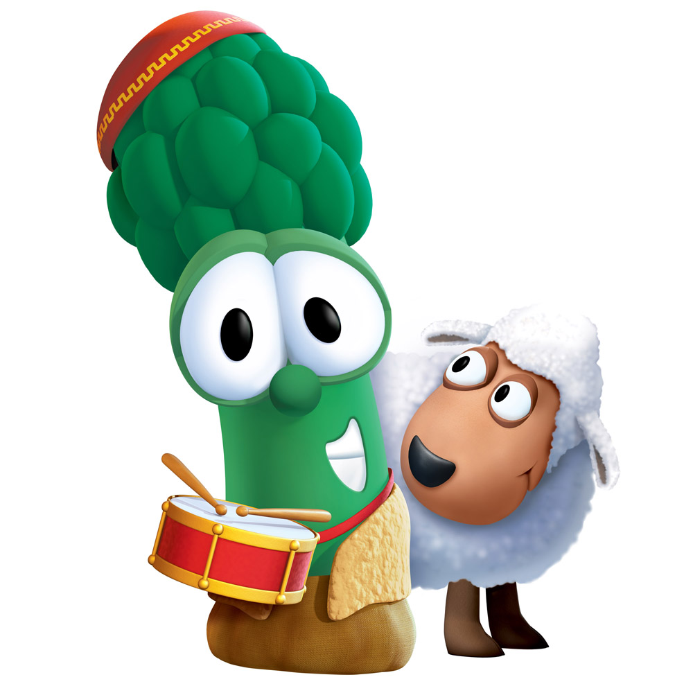 Veggietales Offers Delicious Holiday Deal