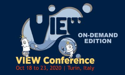 VIEW Conference On-Demand