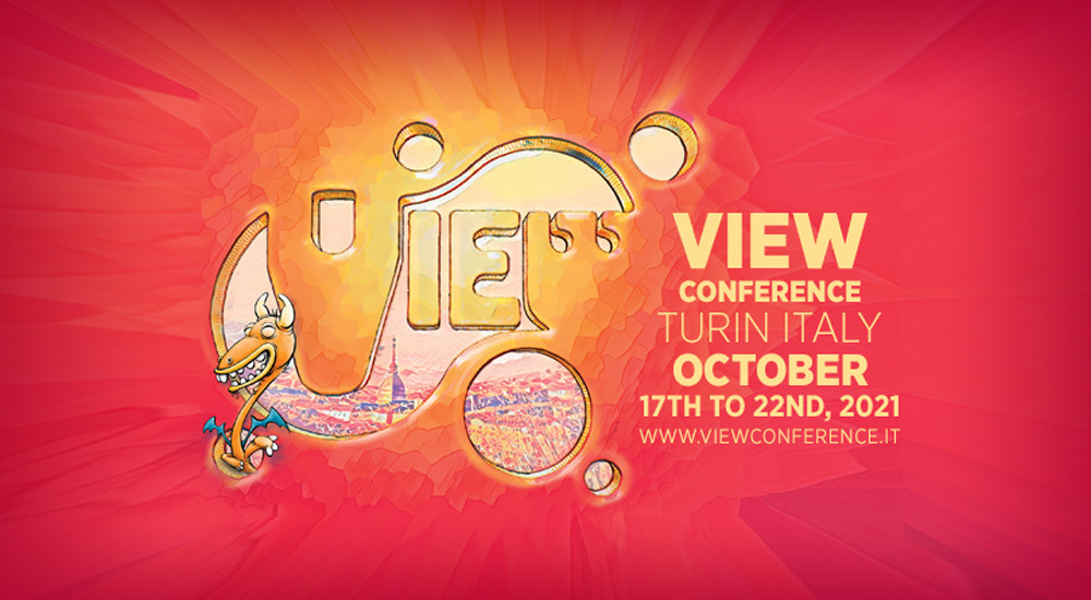VIEW Conference 2021