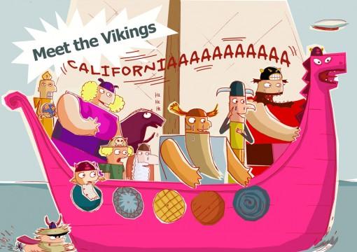 Viking Kong