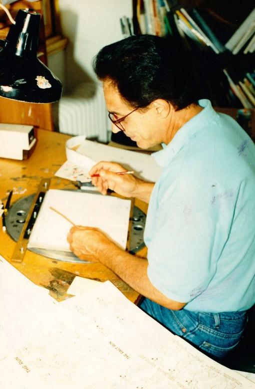 Vincent Cafarelli