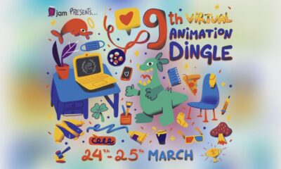 Virtual Animation Dingle