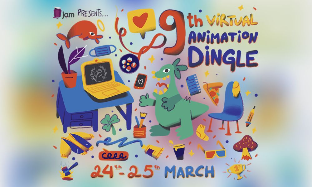 Virtual Animation Dingle