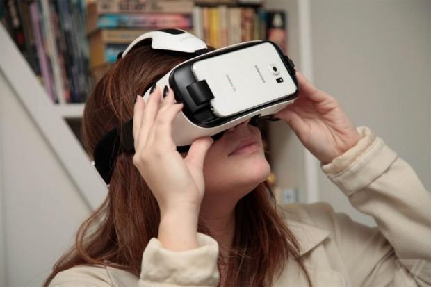 Samsung Opening VR Movie Studio