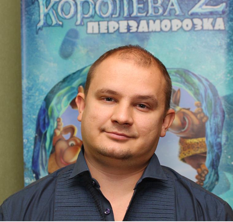 Vladimir Nikolaev