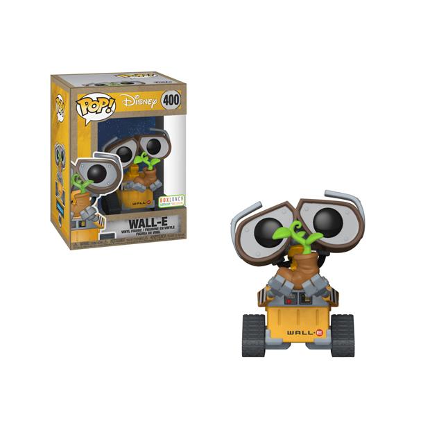 WALL•E Funko POP! Collectible