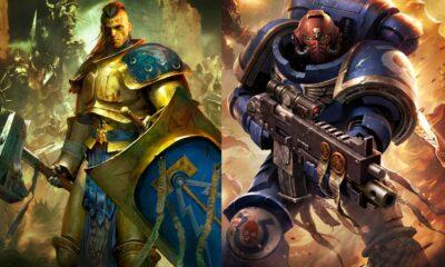 Warhammer Age of Sigma | Warhammer 40K