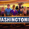 Washingtonia