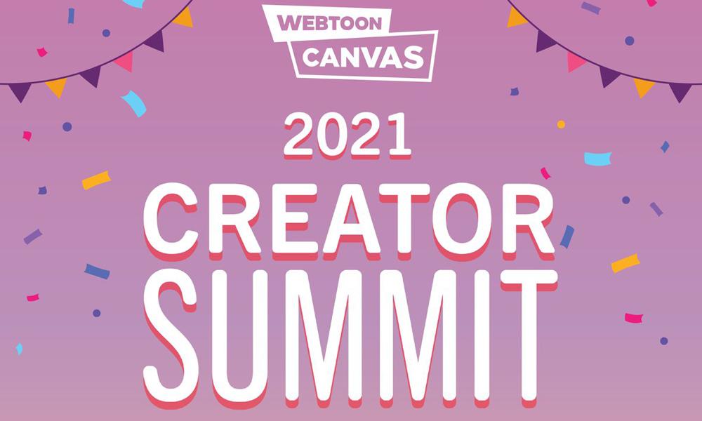 Webtoon Creator Summit
