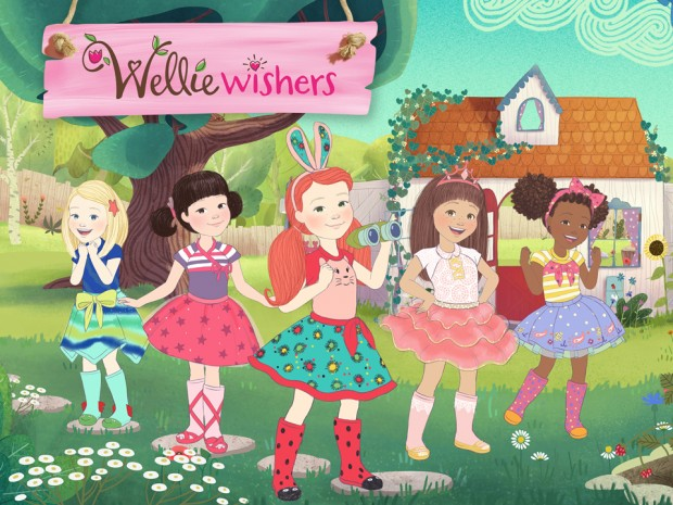 Welliewishers Gets Uk Deal Season 2 Greenlight