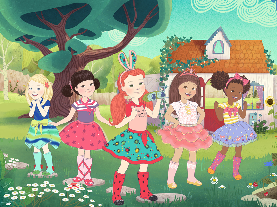 Mattel Creations Inks First Latam Deal For Welliewishers