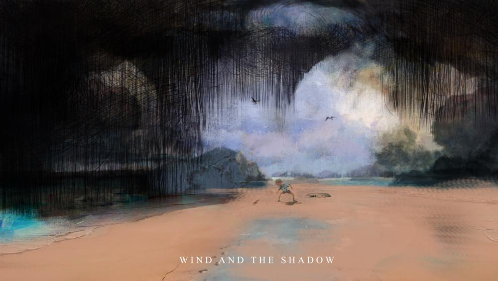 Wind and the Shadow
