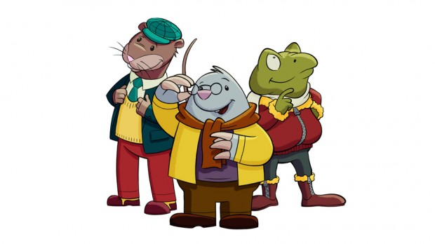 Wind in the Willows: Mole of Mole End