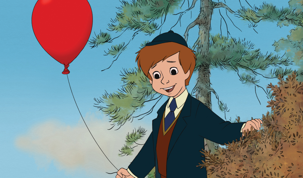 christopher robin - photo #3