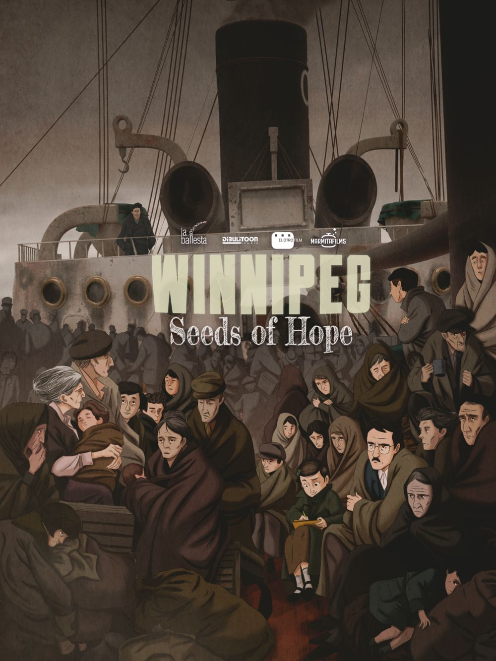 Winnipeg, Seeds of Hope
