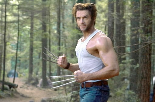 The Wolverine - [Fox/Marvel] - July 26, 2013