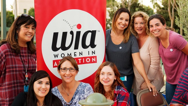 Women in Animation World Summit at Annecy