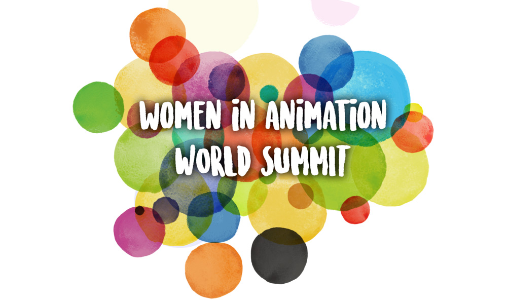 Women in Animation World Summit