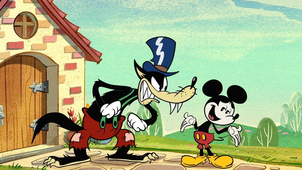 Image courtesy Disney+