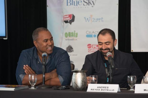 World Animation Summit: Focus on Latin America