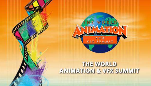 The World Animation & VFX Summit