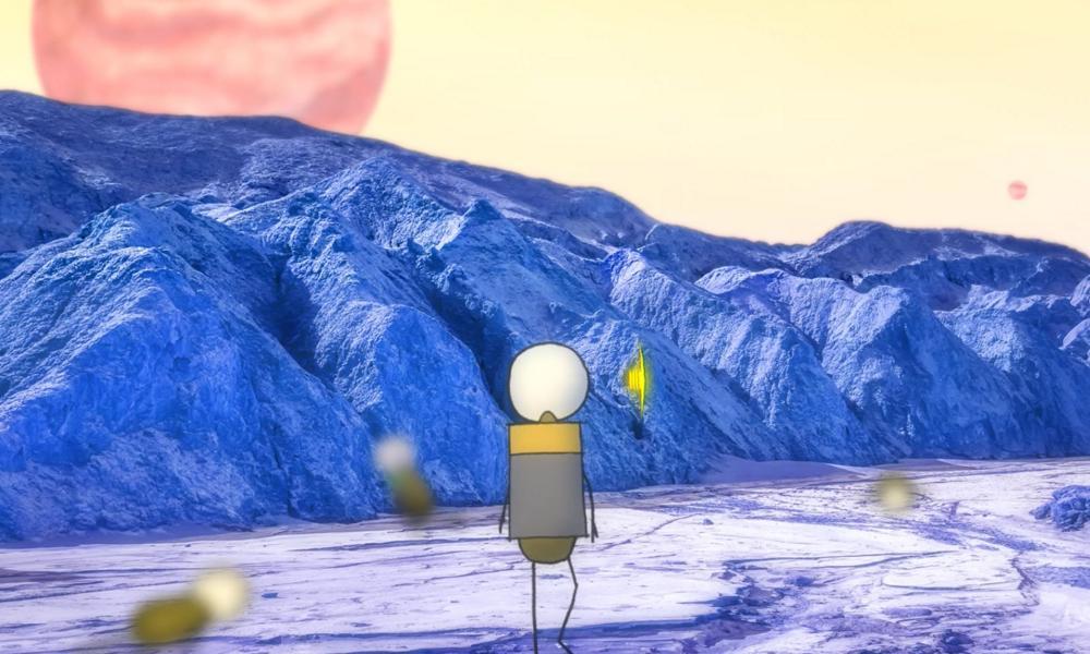 Don Hertzfeldt Teases 'World of Tomorrow' Ep. 3 | Animation Magazine