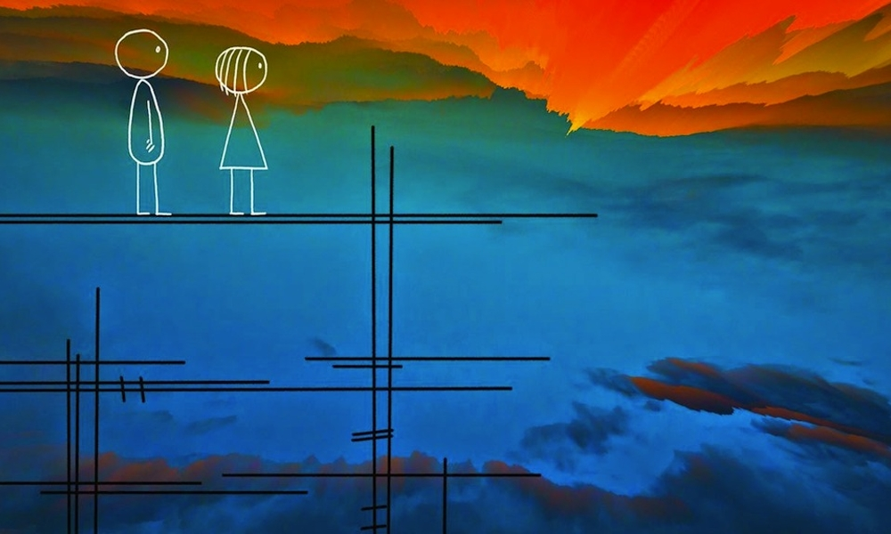 Making It Happen: Dan Hertzfeldt's World of Tomorrow trilogy is the perfect example of completely original, indie animated features made outside the studio system.
