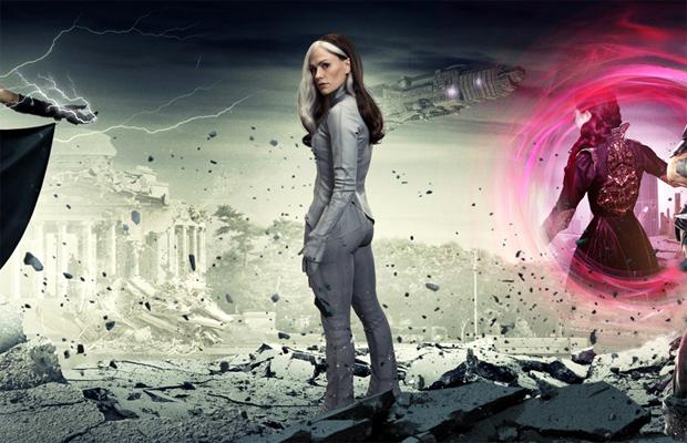 X-Men: Days of Future Past — Rogue Cut