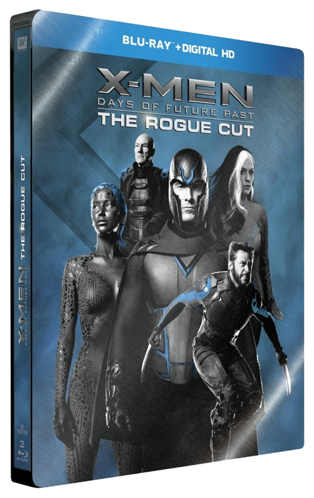 X-Men: Days of Future Past — Rogue Cut