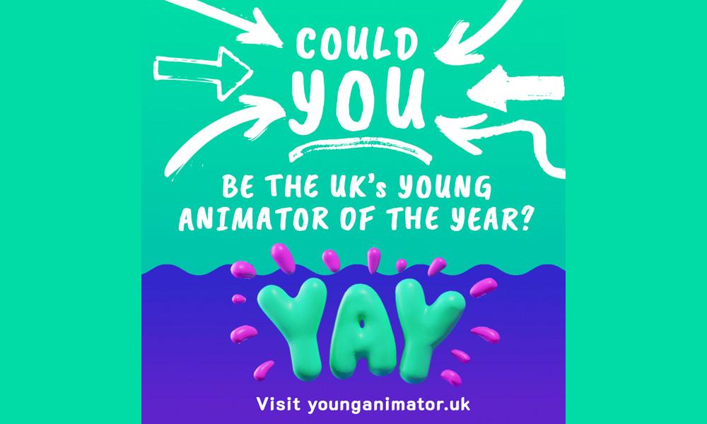 Young Animator of the Year UK (YAY UK)