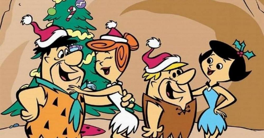 A Flinstone Christmas