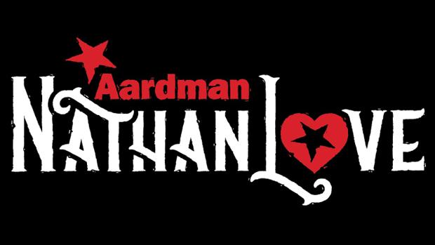 Aardman Nathan Love