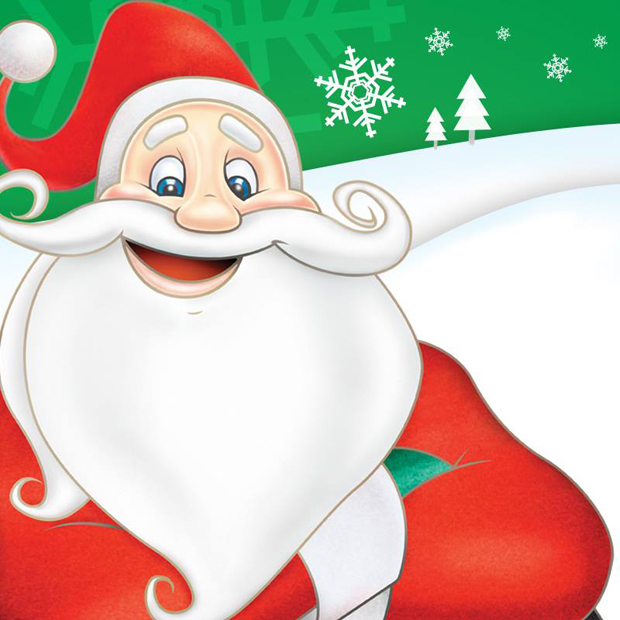 ABC Family's Countdown to 25 Days of Christmas
