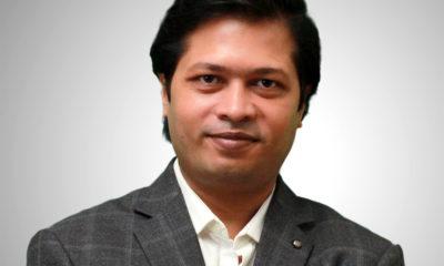 Abishek Dutta