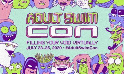 Adult Swim Con 2020
