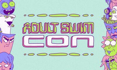 Adult Swim Con