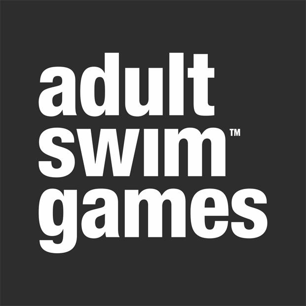 Adult Swim Games