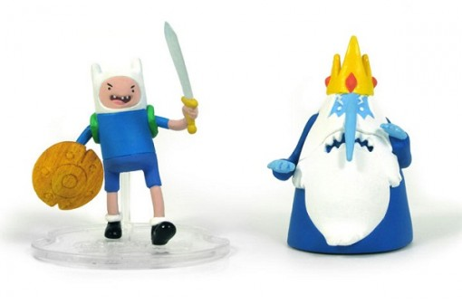 Adventure Time - 2-Inch Collectible Pack