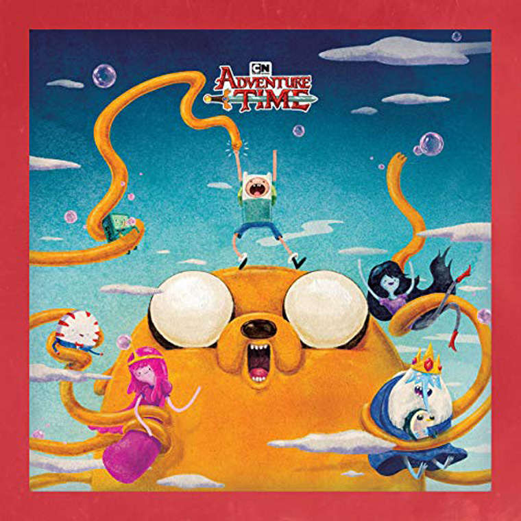 Adventure Time OST