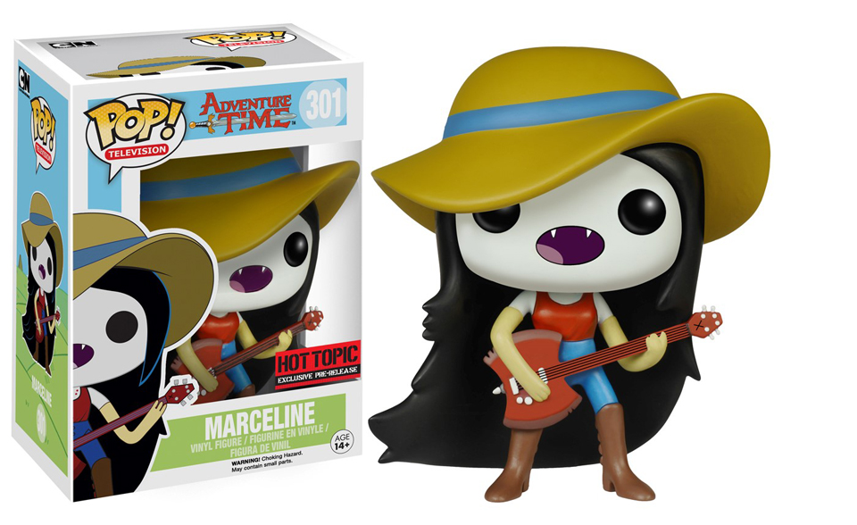 Hot Topic Gets Steven Universe Stakes Exclusives