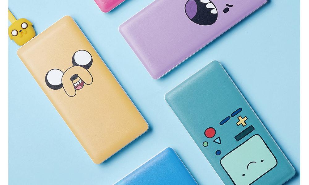 Adventure Time x Miniso