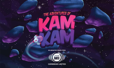 The Adventures of Kam Kam