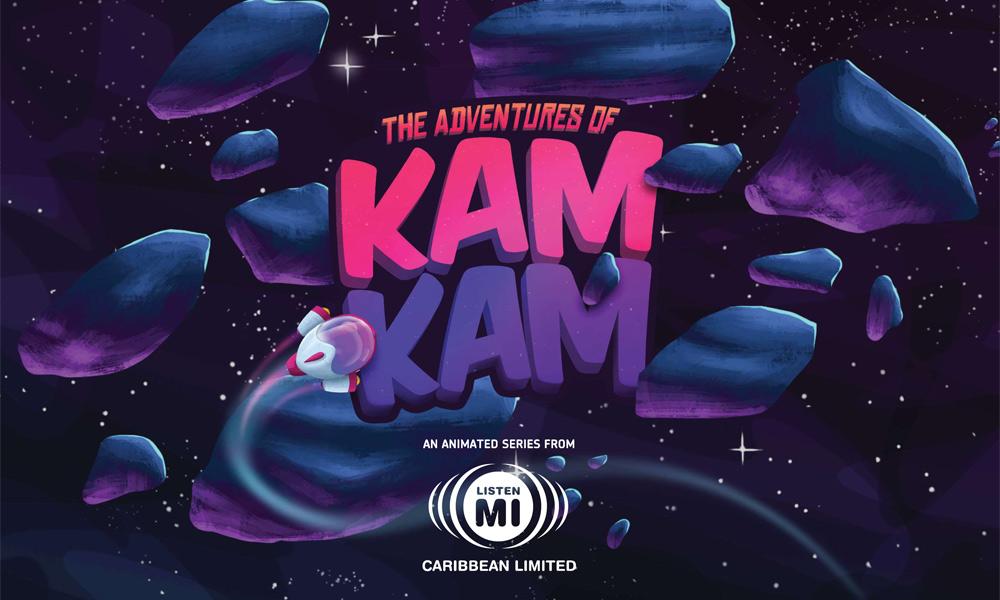 The Adventures of Kam Kam